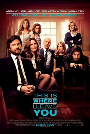 Permalink to Movie This Is Where I Leave You (2014)