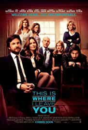Watch Movie This Is Where I Leave You (2014)