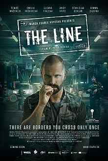 The Line (III) (2017)
