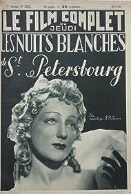 Les nuits blanches de Saint-Pétersbourg (1938)