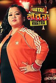 Bharti Singh in Khatra Khatra Khatra (2019)