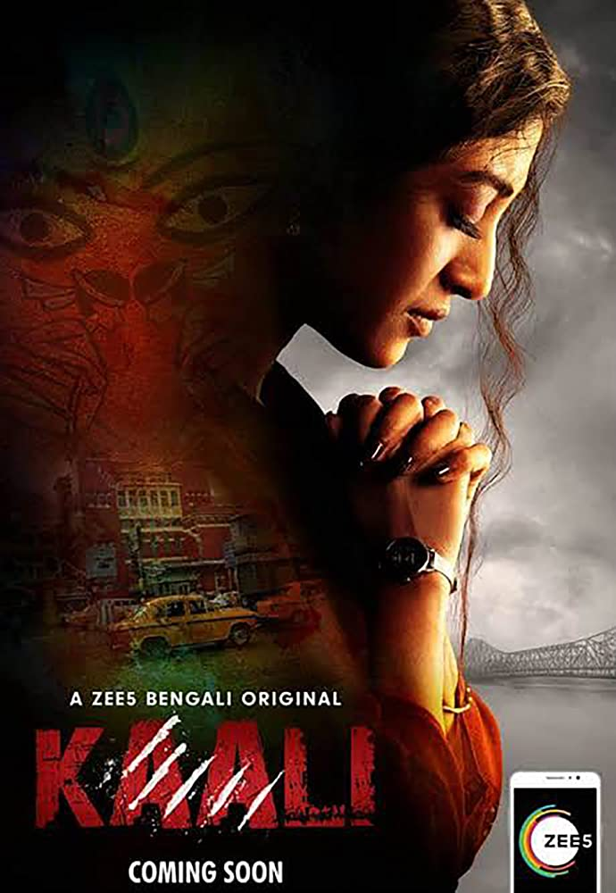 Kaali Bengali S02 Complete 720p HDRip Esubs DL