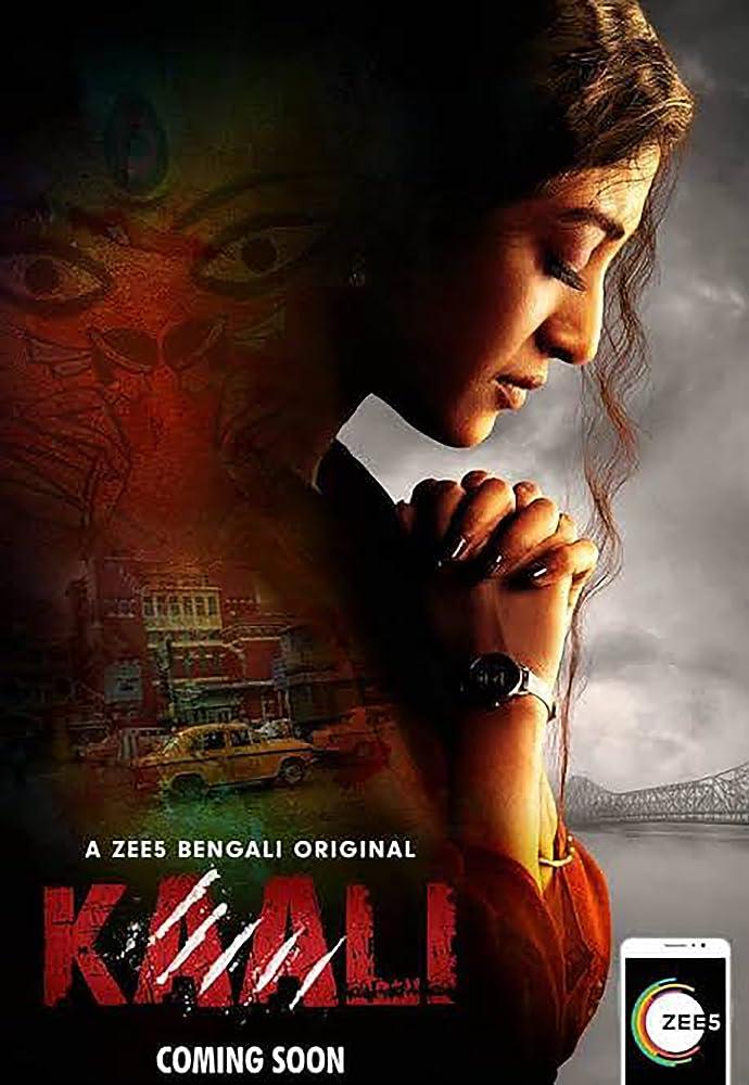 Kaali (2018) Hindi Season 1 Complete 720p  HDRip