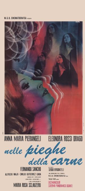Nelle pieghe della carne (1970)
