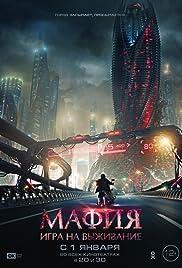 Mafiya: Igra na vyzhivanie Poster