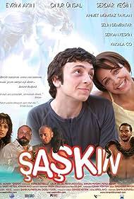 Ahmet Mümtaz Taylan, Evrim Akin, Selin Demiratar, Serdar Yegin, Onur Ünsal, and Serkan Keskin in Saskin (2006)
