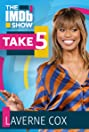 Take 5 With Laverne Cox (2019) Poster