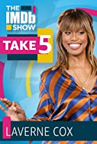 S3.E70 - Take 5 With Laverne Cox