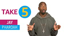 Take 5 With Jay Pharoah