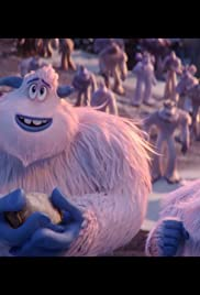 Everything Wrong with Smallfoot Poster