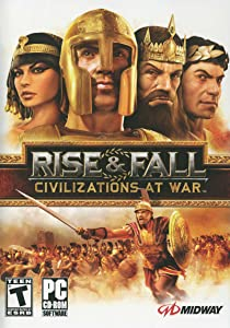 Rise and Fall: Civilizations at War movie free download hd