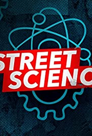 Street Science Poster
