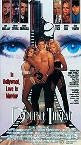 Bittorrent downloads free movie Double Threat USA [4K]