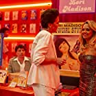 Maggie Gyllenhaal and Emily Meade in The Deuce (2017)