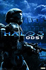 imovie for pc download Halo 3: ODST by Marcus Lehto [Mp4]