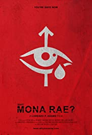 Why, Mona Rae? Poster