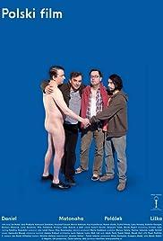 Polski film Poster