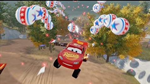 Cars 3 Driven To Win Video Game 2017 Imdb
