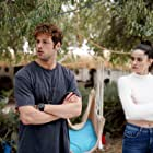 Rami Narin and Merve Nur Bengi in Bir Ada Masali (2021)