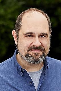 Craig Mazin Picture