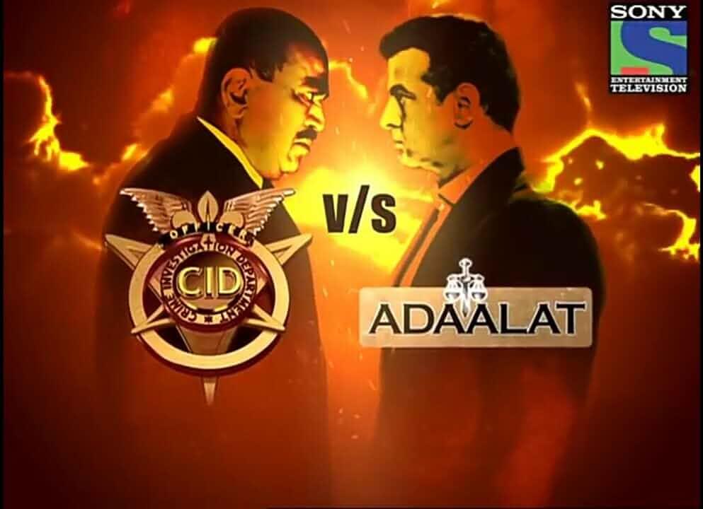 CID Virudh Adaalat (2012) Hindi TV Show WEB-DL x264 AAC