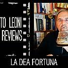 Roberto Leoni in La dea Fortuna (2019)