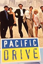 Primary image for Pacific Drive
