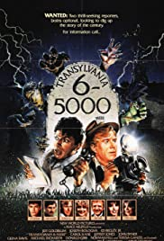 Transylvania 6-5000 (1985) 1080p