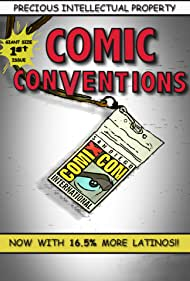 Comic Conventions (2020)