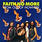 Jim Martin, Mike Patton, Roddy Bottum, Mike Bordin, Billy Gould, and Faith No More in Faith No More: From Out of Nowhere (1989)