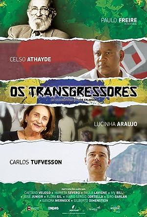 Os Transgressores