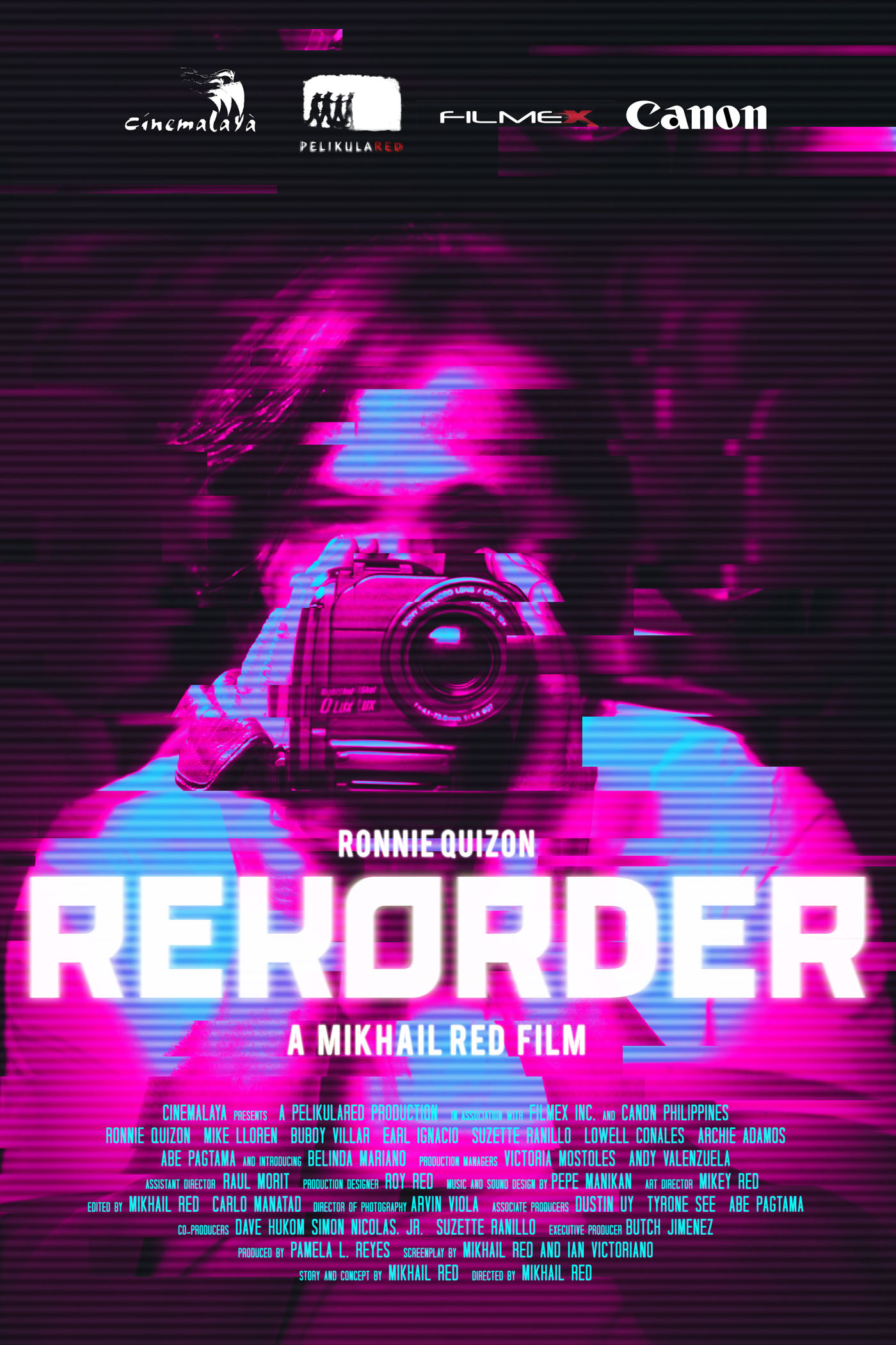 Watch Rekorder (2013)