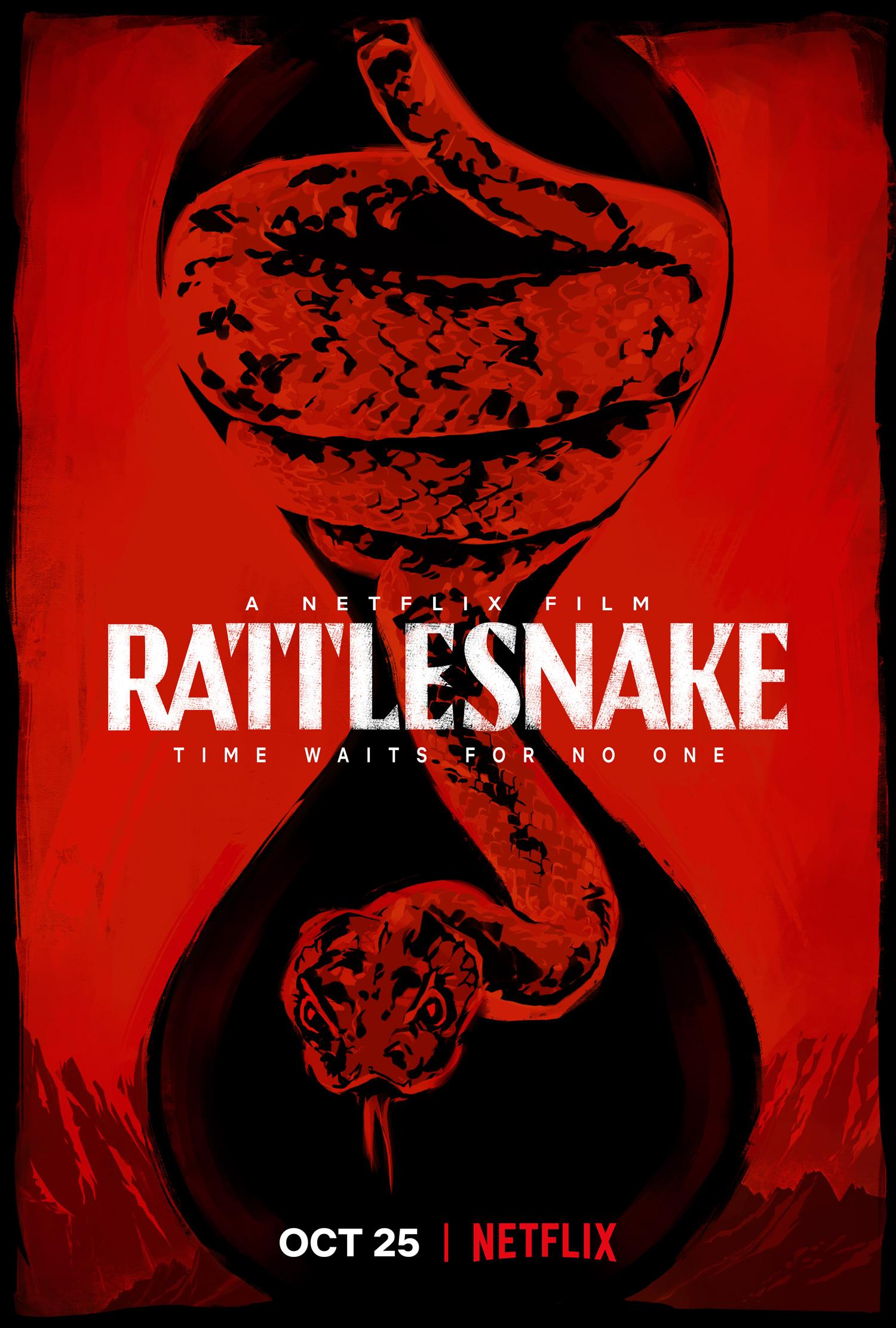 Barškuolė (2019) / Rattlesnake