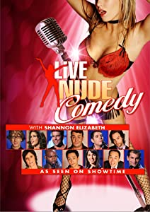 Movie database watch Live Nude Comedy by Tommy Reid [hdrip]