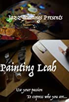 Painting Leah