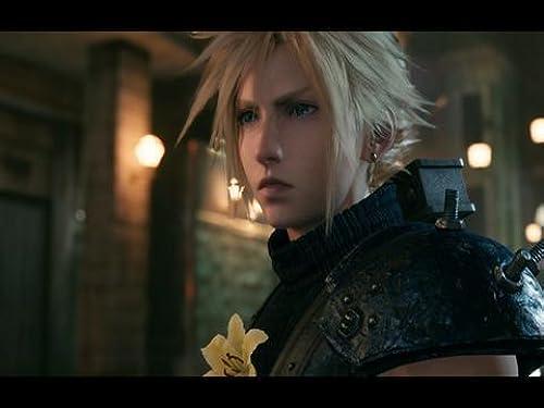 Final Fantasy VII Remake (VG)