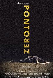 Ponto Zero Poster