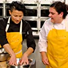 Gina Mustoe and Melissa King in Top Chef Amateurs (2021)