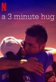 A 3 Minute Hug Poster