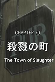The Town of Slaughter Poster
