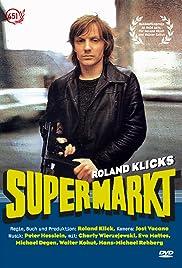 Supermarkt Poster