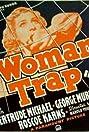 Woman Trap (1936) Poster