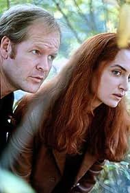 Guntbert Warns and Natalia Wörner in Klassentreffen - Mordfall unter Freunden (2001)