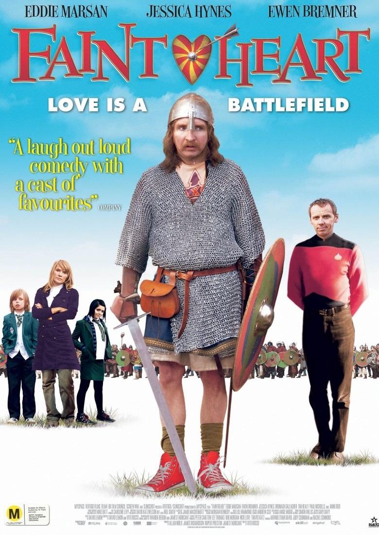 Faintheart (2008) - IMDb
