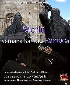 El Merlú de la Semana Santa de Zamora