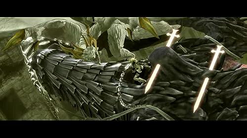Drakengard 3: Okabe