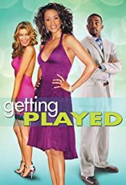 Getting Played Poster