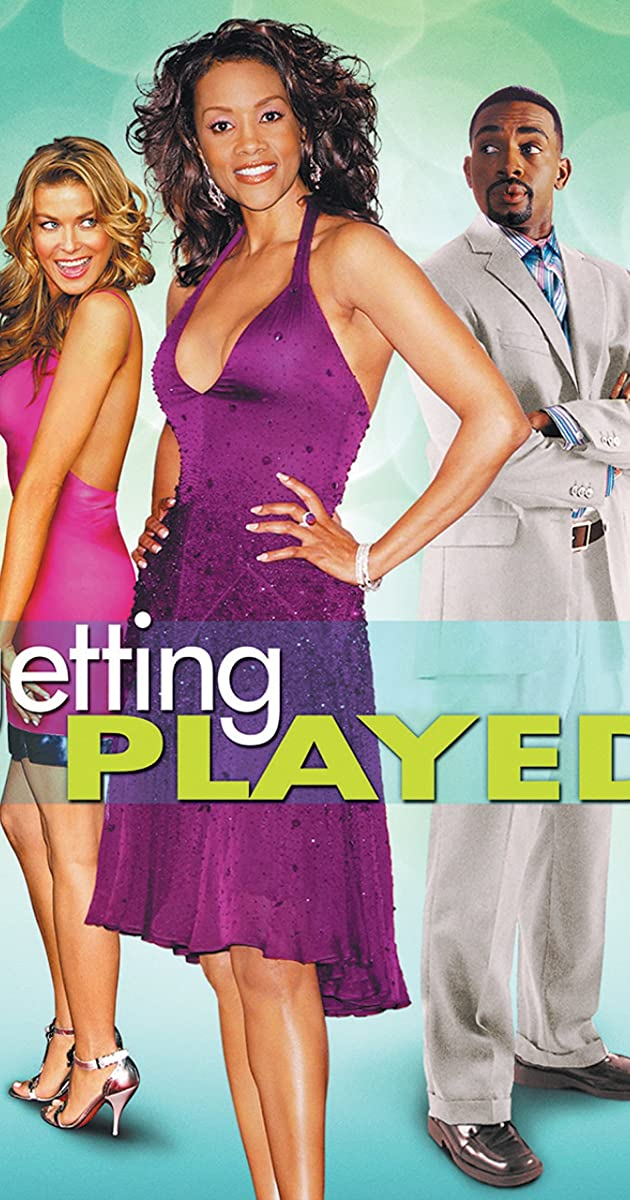 Getting Played (2006)