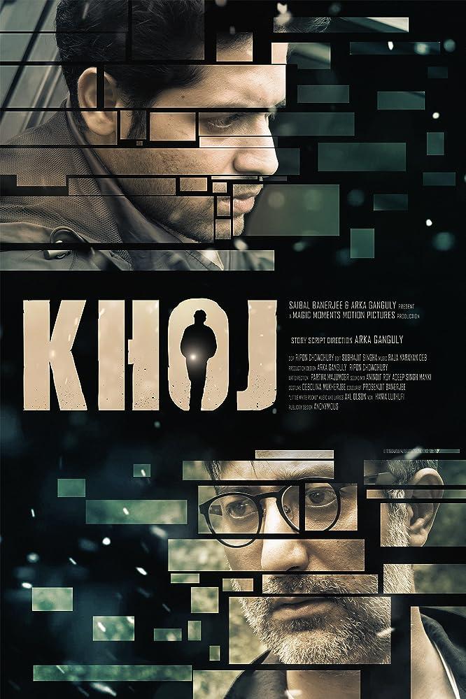 Khoj (2019) Hindi Season 2 Complete