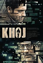 Khoj Poster